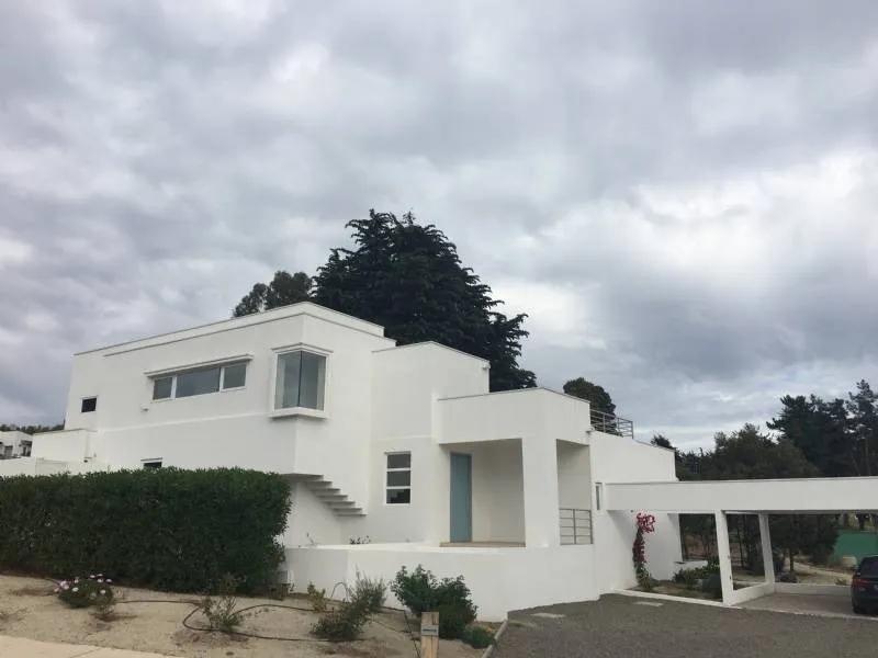 Marbella, Maitencillo, V Región