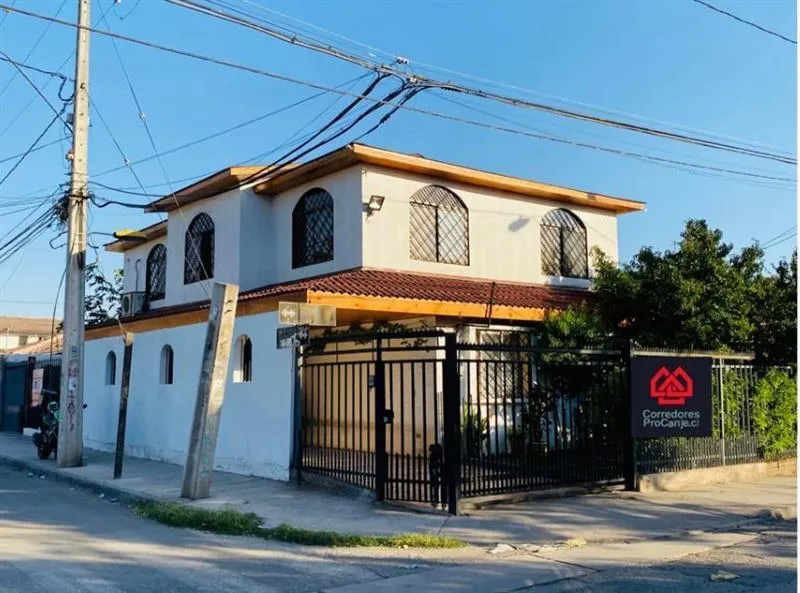 Las Torres , Orleans Maipú