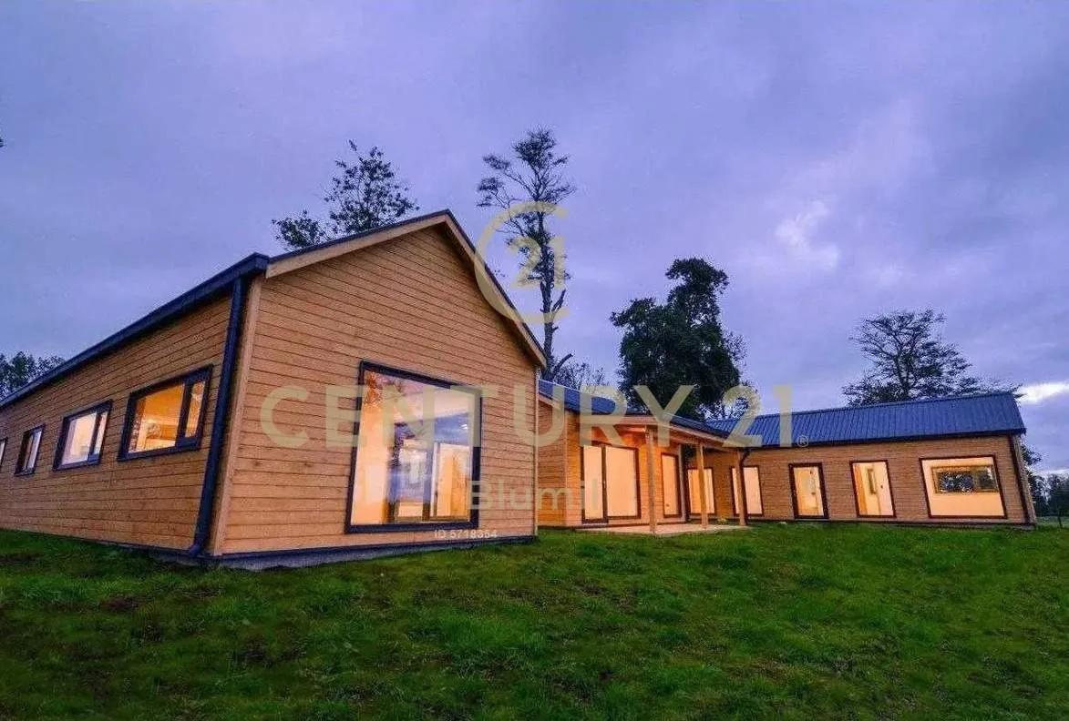 Maravillosa Casa