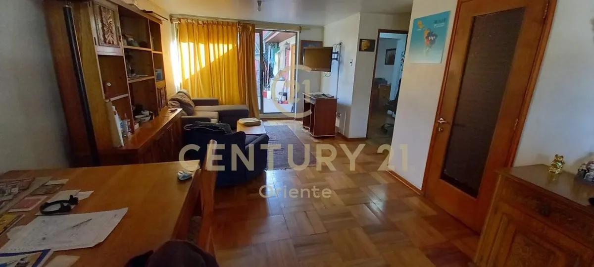 Casa En Bellavista/nva Dardignac. Providencia