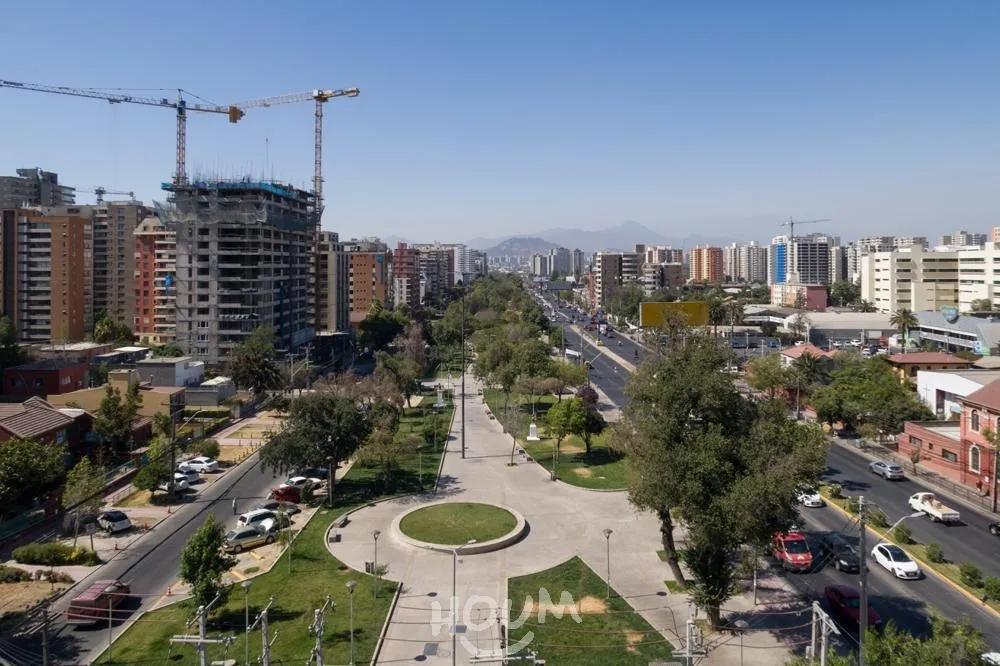 Gran Avenida Jose Miguel Carrera, San Miguel
