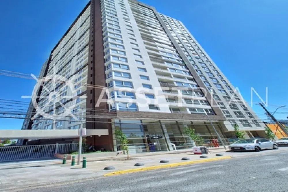 Conde Del Maule 4470, Condominio Espacio Central , Conde Del Maule 4470