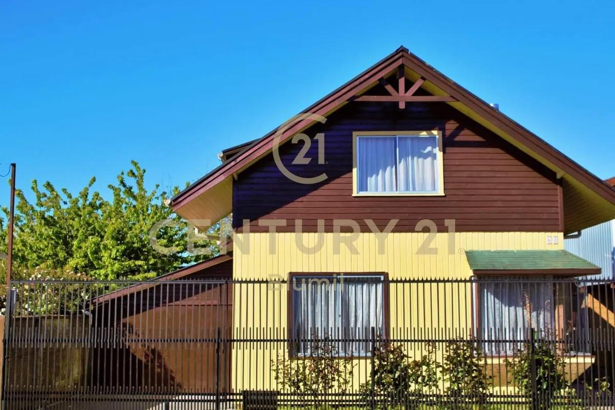 Casa En Llanquihue
