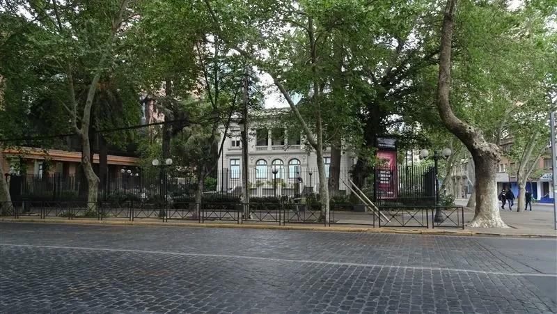 Pedro De Valdivia/providencia