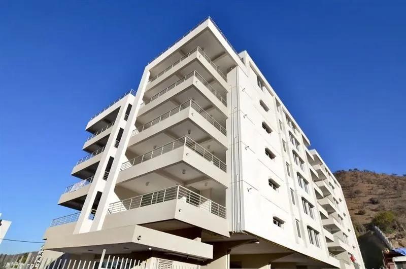 Proyecto Edificio Alto Valle/ Pedro Fontova