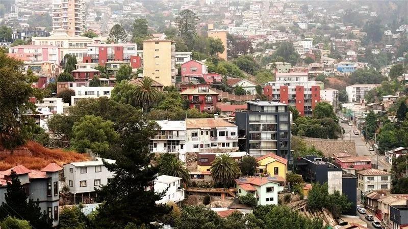 Montealegre - Cerro Alegre.