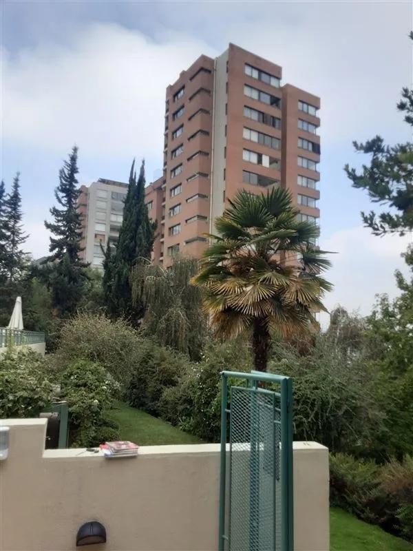 Av. Santa María / Sta. Teresita
