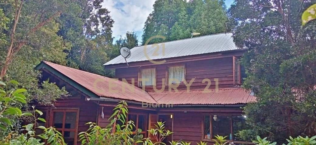 Casa En Arriendo 3d Y 2b Parcela Puerto Varas A $900.000