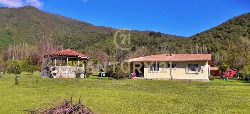 Parcela En Pre Cordillera De Linares
