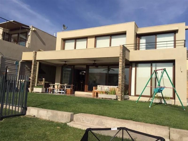 Hermosa Casa En Condominio Terralta