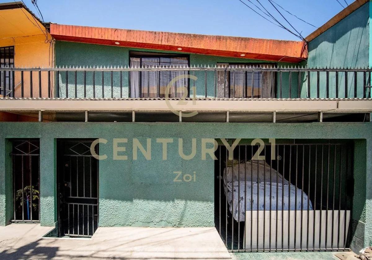 Casa En Sector Sur De Iquique
