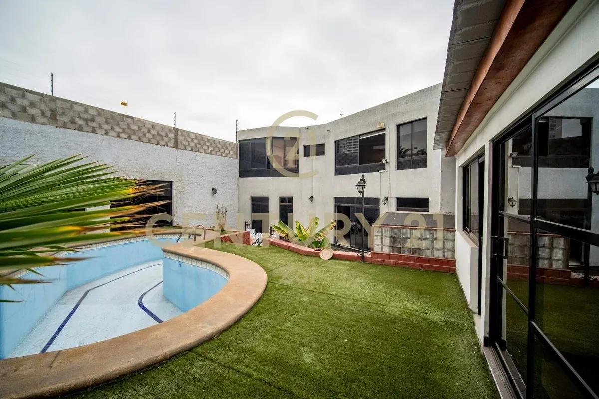 Casa En Venta En Sector Sur De Iquique