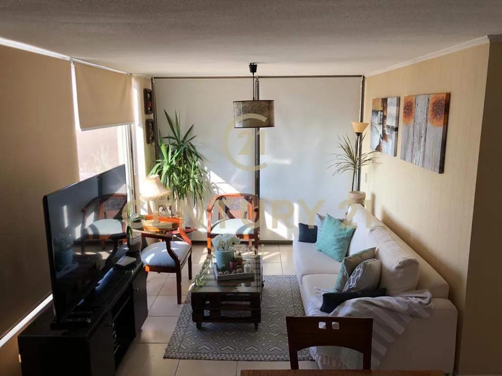 En Venta Departamento Con Vista Al Mar Condominio Puesta Del Sol