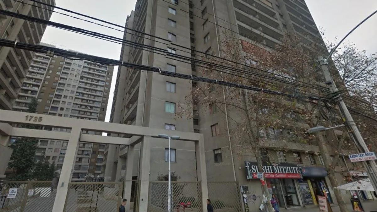 Edificio Sol Mundo - Vicuna Mackenna/nuble - Metro Nuble, Santiago, Bogotá - Sierra Bella, Santiago, RM (Metropolitana)