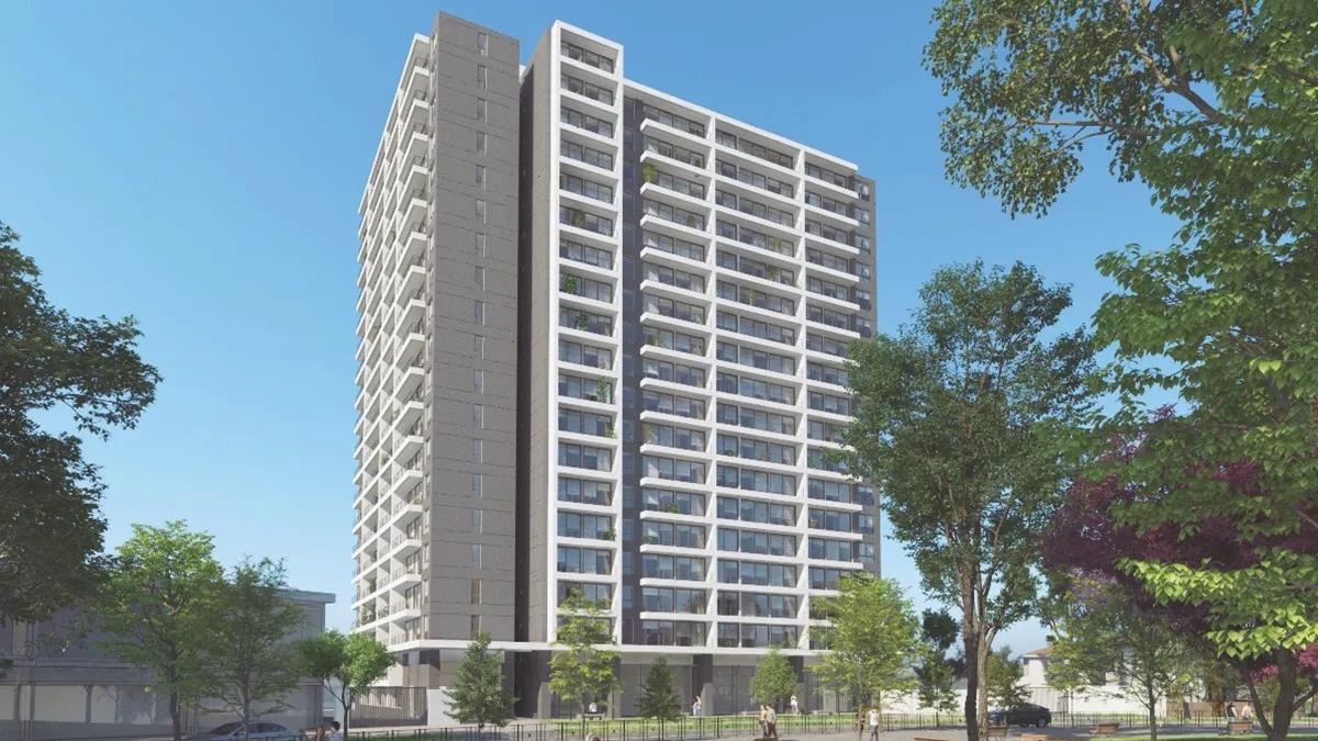 Proyecto Conquista Plaza Zanartu - 2d1b - Nunoa, Santiago, Estadio Nacional, Ñuñoa, RM (Metropolitana)