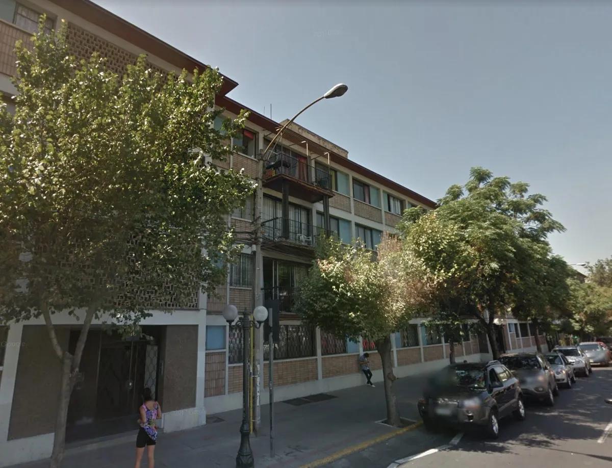 Edificio Seminario 16 - Metro Baquedano - A Pasos De Plaza Italia, Santiago, Plaza Italia, Providencia, RM (Metropolitana)