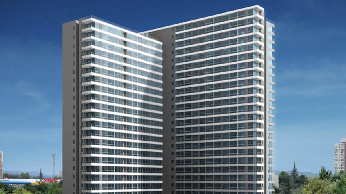 Edificio Metroparque - 2d1b - Estacion Metro Nuble, Santiago, Parque San Eugenio - Metro Ñuble, Ñuñoa, RM (Metropolitana)