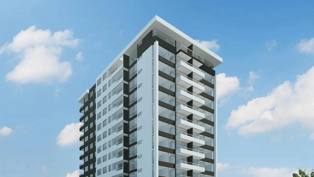 Edificio Isa Cuarta Avenida - 2d1b - Metro Departamental/ciudad Del Nino, Santiago, Ciudad del Niño, San Miguel, RM (Metropolitana)