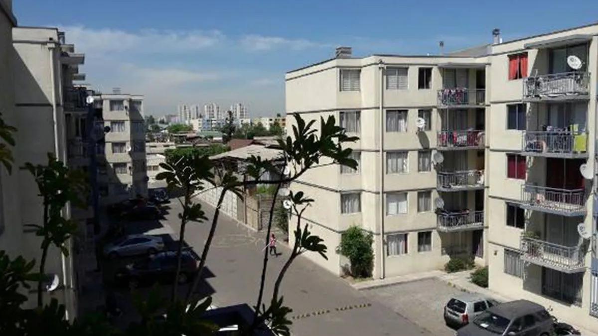 Edificio Don Emiliano- 2d1b - Bono Pie 5%, Santiago, Dorsal, Recoleta, RM (Metropolitana)