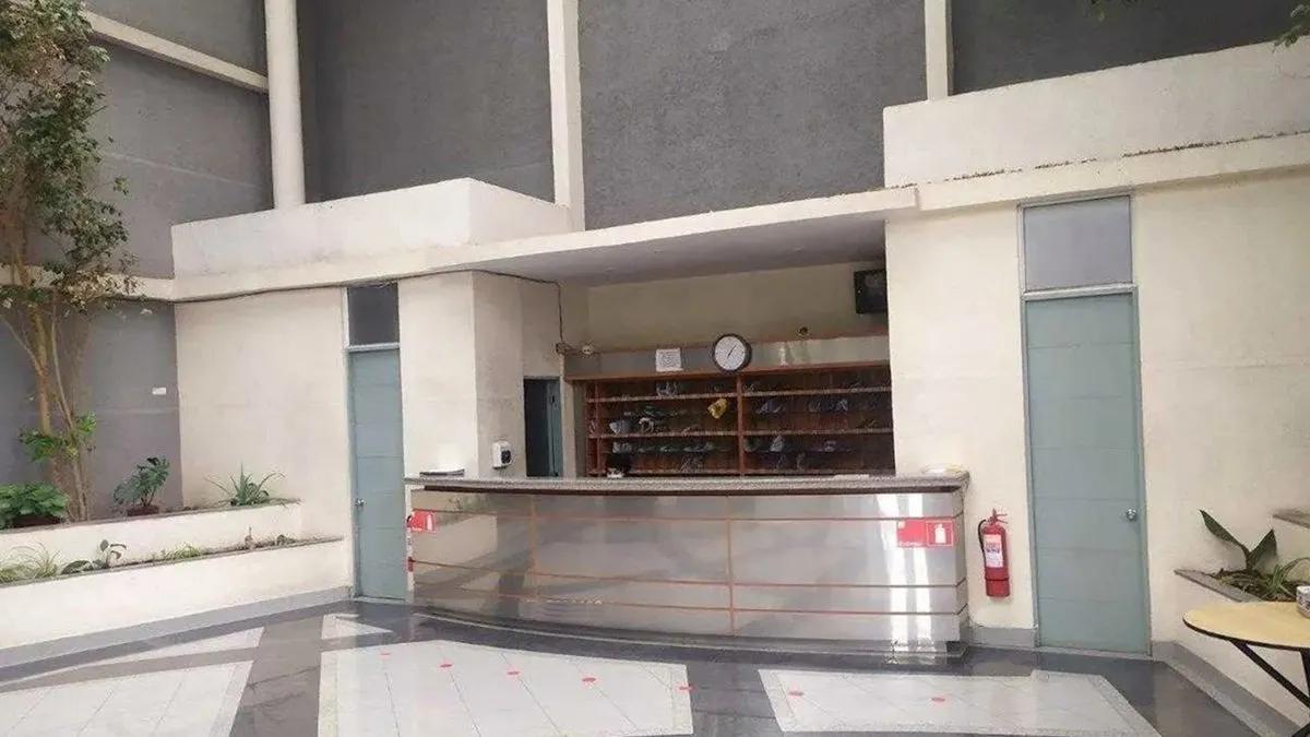 Edificio Victoria Plaza I - 2d2b - Estacion Santa Isabel, Santiago, Santa Isabel, Santiago, RM (Metropolitana)