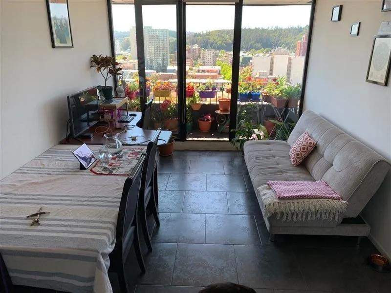O'higgins / Paicaví, Concepción, Biobío