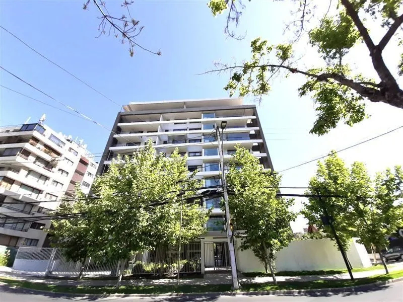 Ma - Martín De Zamora 86/101m2 Con 2d 2b Estacionamiento Y Bodega, Las Condes, RM (Metropolitana)