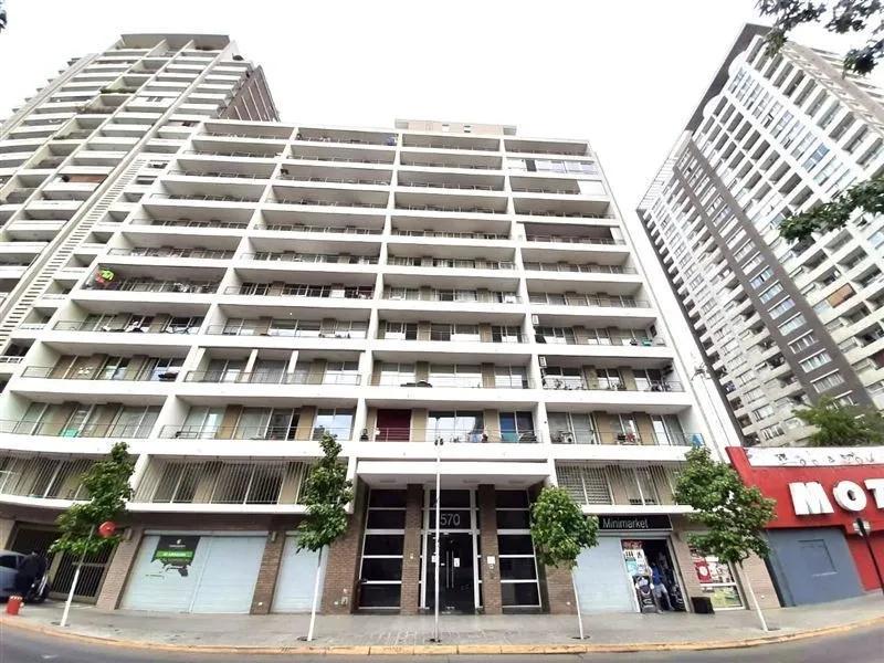 Ma - Lira 50/55m2 2d1b Estacionamiento Y Bodega, Santiago, RM (Metropolitana)