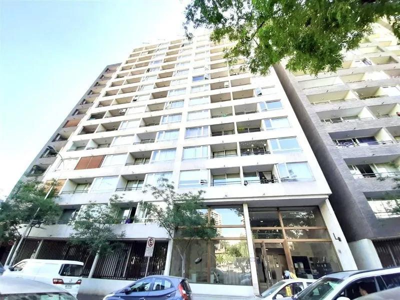 Ma - Amgamos 31/33m2 1 Dormitorio Homeoffice, Santiago, RM (Metropolitana)