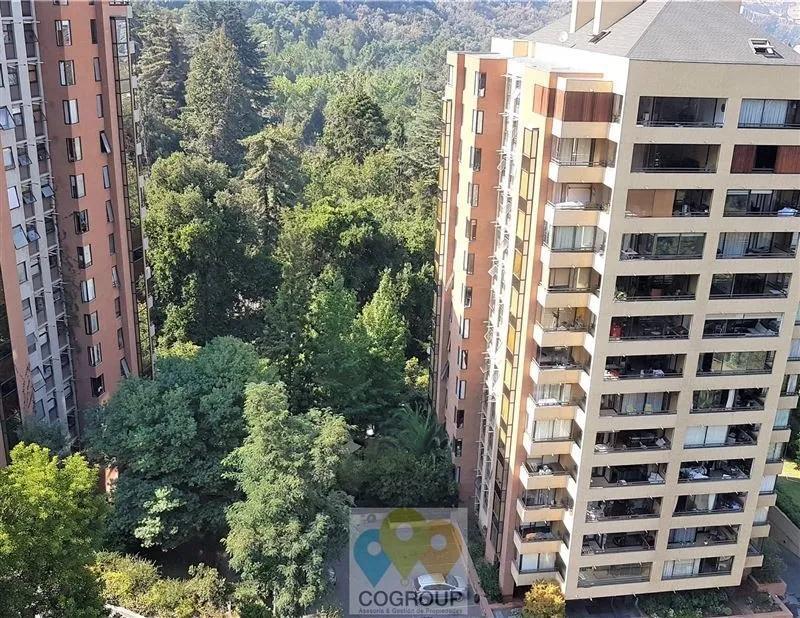 Precioso Departamento Con Espectacular Vista En Bosques De La Pirámide, Huechuraba, RM (Metropolitana)