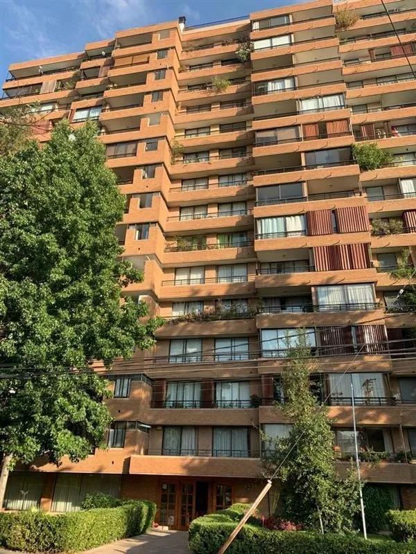 Las Verbenas 9235, Las Condes, Alto Las Condes, Las Condes, RM (Metropolitana)
