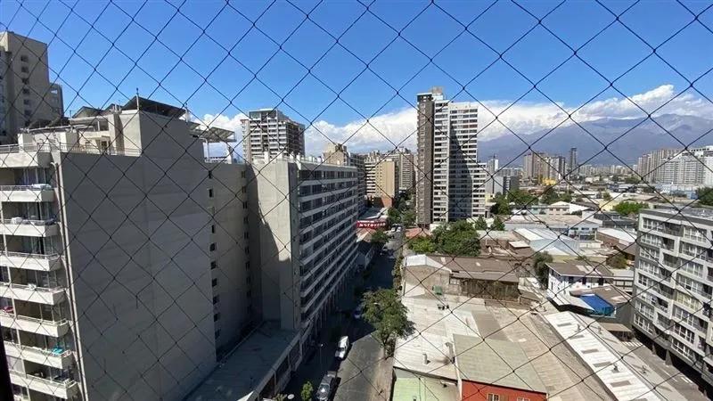 Argomedo /lira, Santa Isabel, Santiago, RM (Metropolitana)