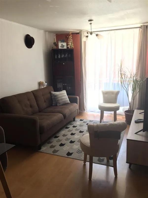 Venta Departamento Con Estacionamiento En Condominio Privado, Maipú, RM (Metropolitana)
