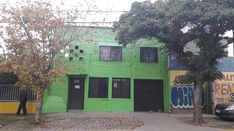 Avenida Las Industrias \ Ureta Cox \ Marsella, San Joaquín, RM (Metropolitana)