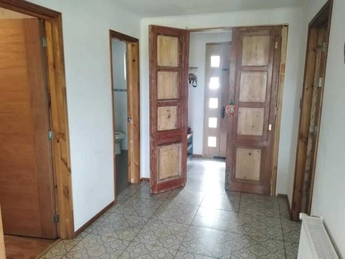 Preciosa Casa En Parcelación Sector Línea Nueva