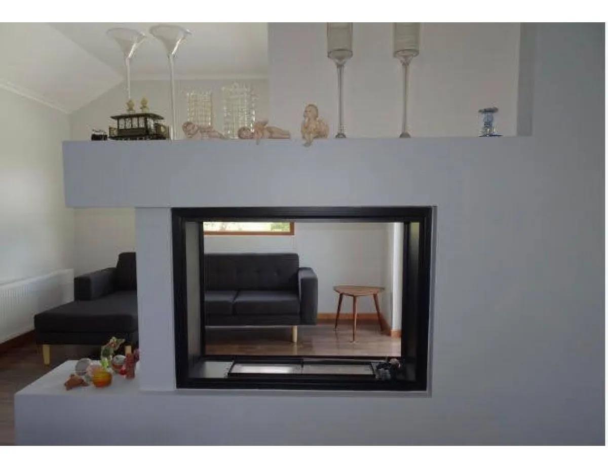 Linda Casa En Parcela A 25 Min. De Puerto Varas, Sector Col