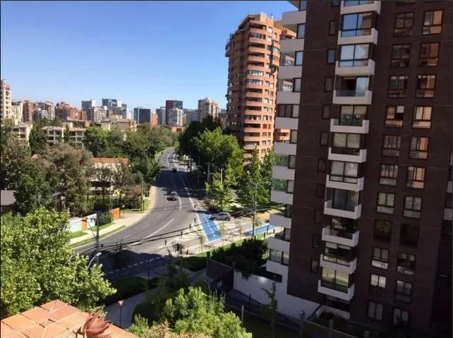 Parque Arauco, Las Condes, RM (Metropolitana)