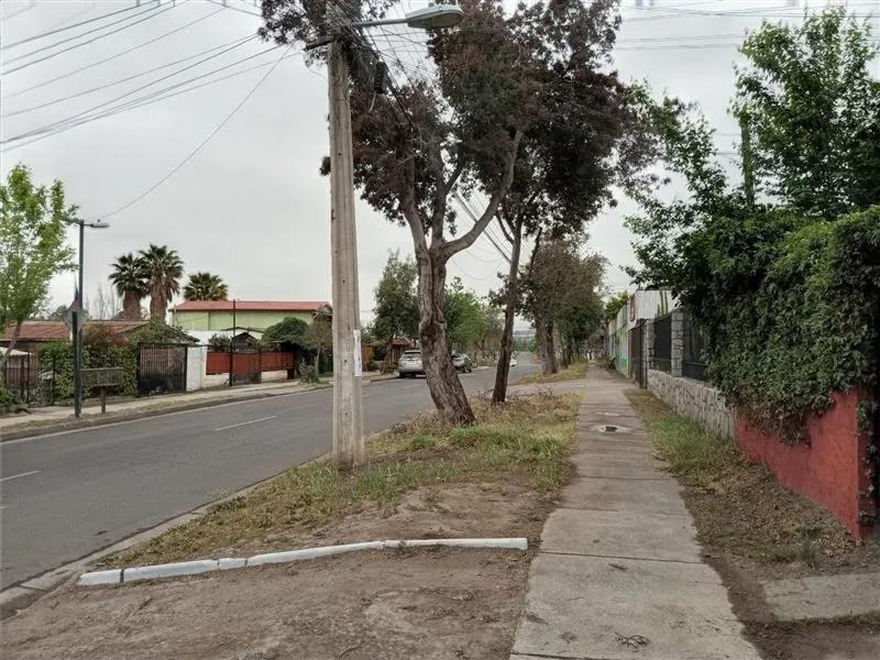 Casa En Venta En Peñalolén