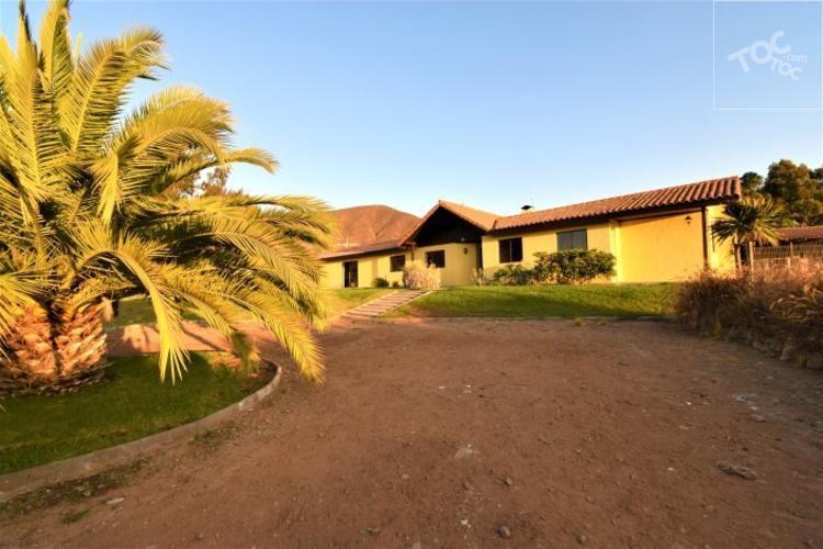 Condominio Santa Margarita: Cerro Grande
