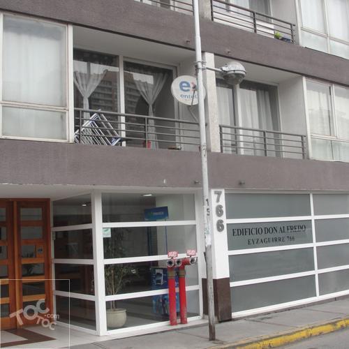 Eyzaguirre 766, Condominio Don Alfredo