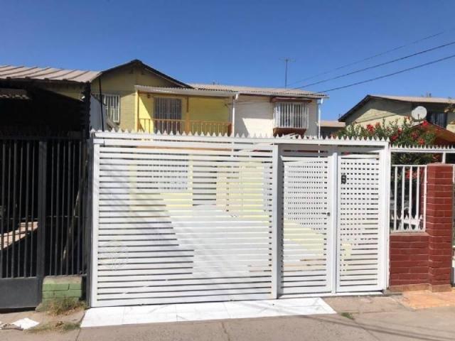Casa RINCONADA / MAIPÚ …