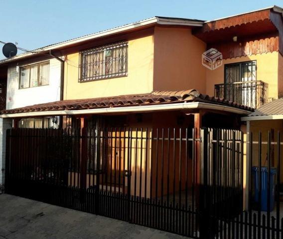 Espectacular casa en Colina sector San Andres Uno
