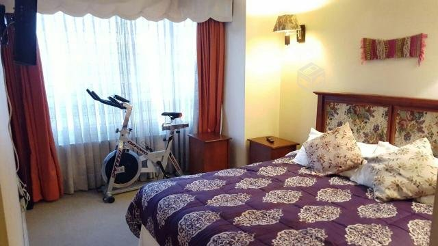 Depto 4 dormitorios Metro Lo Vial San Miguel